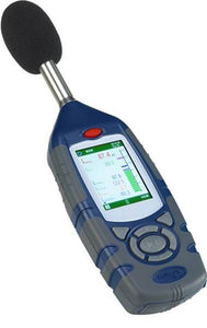 Casella CEL-620A2/K1 Integrating Digital Sound Level Meter Kit (Class 2).