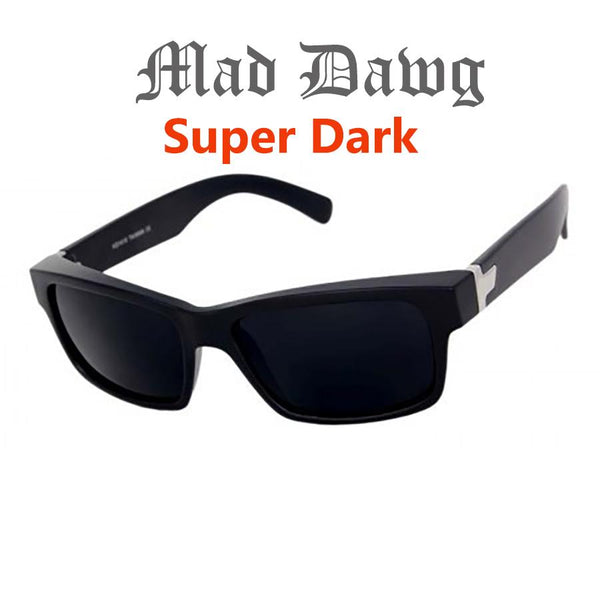 Locs Super Dark shades