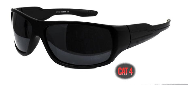 Locs  SUPER dark black Shades /Cat 4