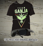 Team Ganga hip Hop Shirt