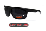 Super Dark Locs Shades   NEW-combo