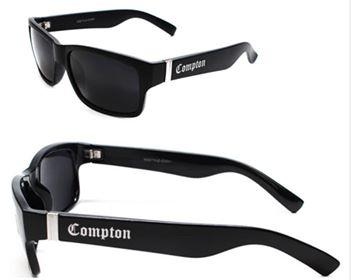 Compton Hard Core Sunglasses