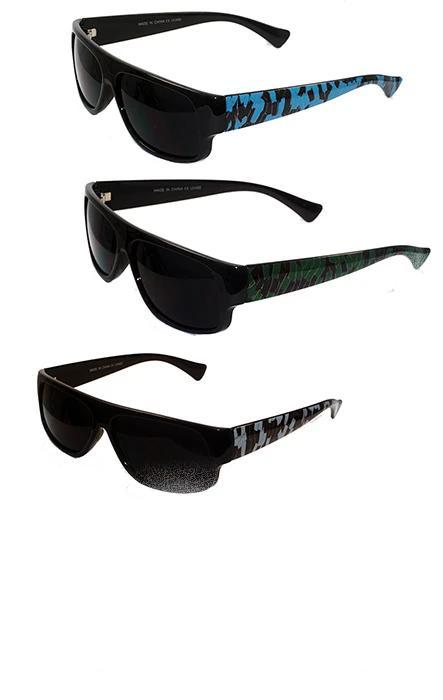 Old school  Locs Super Dark Shades ( Combo) 3 for $24.99