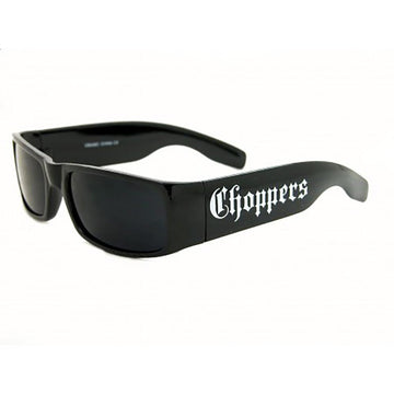 LOCS Choppers Super Dark Shades