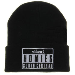 "Locs  "" Homies South Central"" Beanies - LocsShades.net"