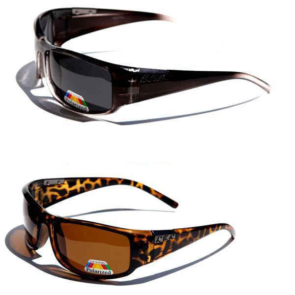 locs Polarized Glasses