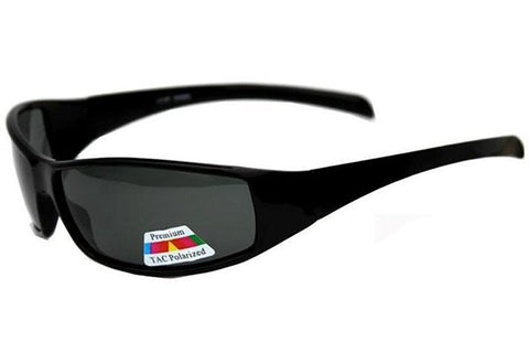 Polarized locs Shades ( No Logo)