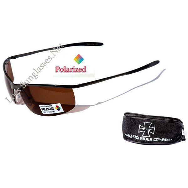Outdoor Sports & Riding Polarized Locs