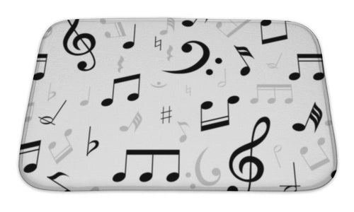 Simply Music Bath Mat!