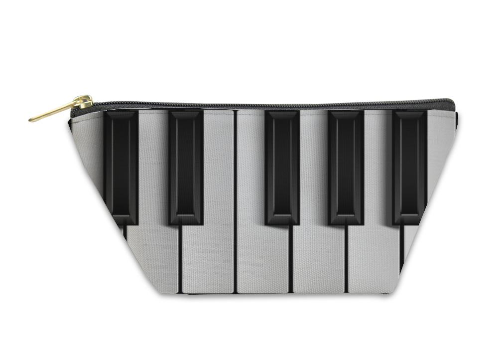 Piano Keys Pouch To Go!