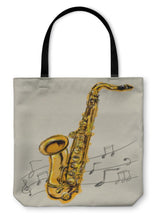 Load image into Gallery viewer, The Sax!