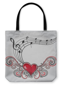 Music And Hearts Together!