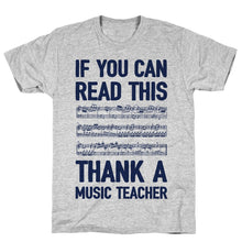 Load image into Gallery viewer, Music Students! You Need This Shirt!