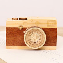 Load image into Gallery viewer, Your Photographer Will Cherish This Special Gift! Two Music Box Styles!