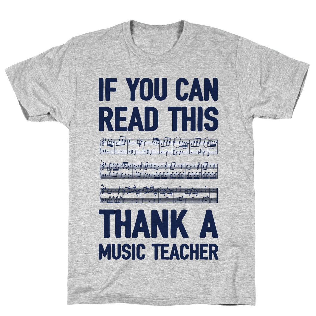 Music Students! You Need This Shirt!