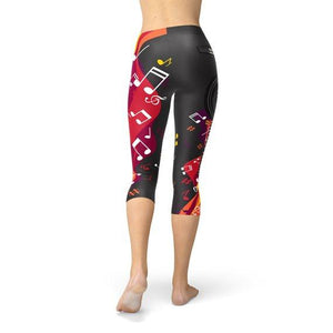 Rock On With These Leggings!