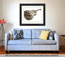 Load image into Gallery viewer, Fabulous Find!! Framed Print, Dobro Guitar