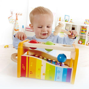 Hape Award Winning Baby Toy!