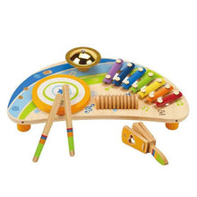 Load image into Gallery viewer, Hape Wooden Musical Toys are Inspired by Kids!