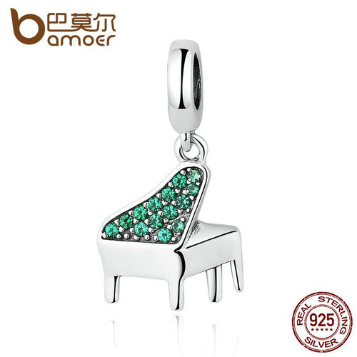 Grand Piano Charm For Your Bracelet Or Necklace!
