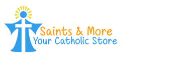 Saints & More - Your Online Catholic Gifts Store