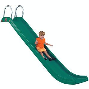 Swings and Slides!