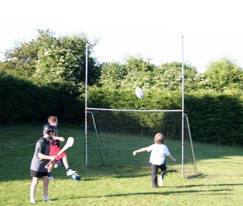 Challenge GAA Football and Rugby Goals - David Rogers Toymaster