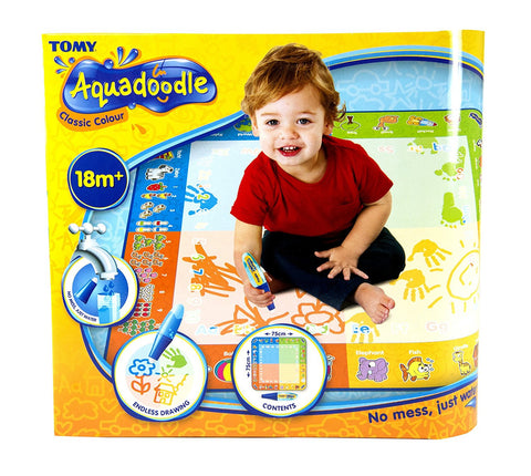 Aquadoodle Classic Colour - David Rogers Toymaster
