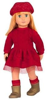 Our Generation Vanessa Eve Doll - David Rogers Toymaster