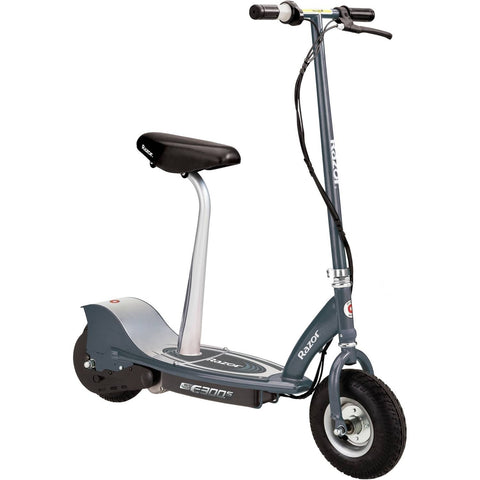 Razor E300s 24V Electric Scooter (15MPH) - David Rogers Toymaster
