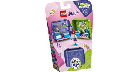 Lego Friends 41403 Mia's Play Cube - David Rogers Toymaster