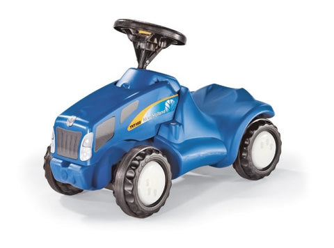 Rolly New Holland Mini Trac Tractor - Jeiku Sales
