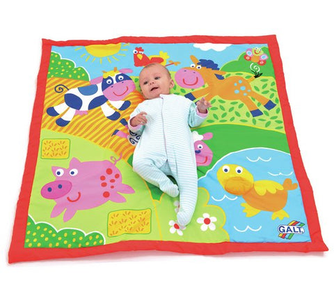 Galt Large Play Mat Farm - David Rogers Toymaster