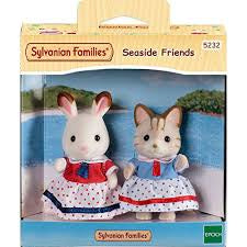 Sylvanian Families Seaside Friends - David Rogers Toymaster
