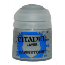 Warhammer Dawnstone Layer Paint 22-49 - David Rogers Toymaster