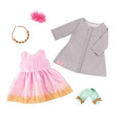 Our Generation Celebration Style Outfit - David Rogers Toymaster