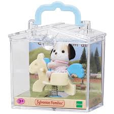 Sylvanian Families Carry Case - David Rogers Toymaster