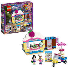 Lego 41366 Friends Olivia's cupcake cafe - David Rogers Toymaster