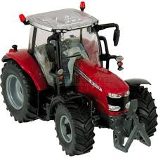 Britains 43235 Massey Tractor - David Rogers Toymaster