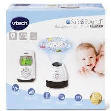Vtech Safe and Sound BM2200 - David Rogers Toymaster