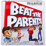 Beat the Parents - David Rogers Toymaster