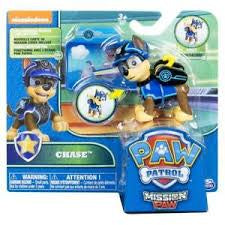 Paw Patrol Mission Paw Chase - David Rogers Toymaster