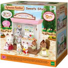 Sylvanian Families Sweets Store - David Rogers Toymaster