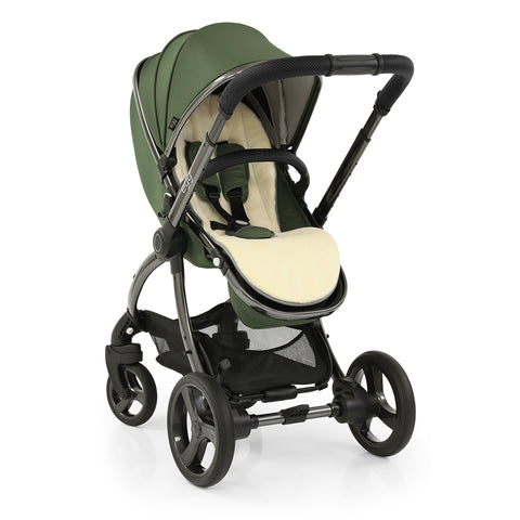 Egg2 Olive Travel System with Joie i Snug and i Base