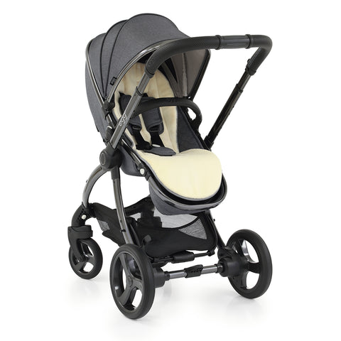 Egg2 Quartz Travel System with Joie i Snug and Base