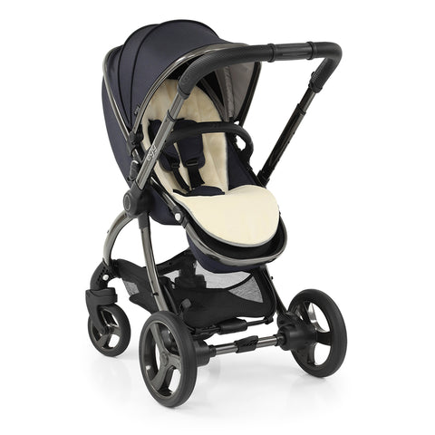 Egg2 Cobalt Travel System with Joie i Snug and i Base