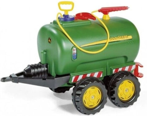 Rolly Water Tanker