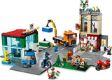 Lego City 60292 Town Centre 2021