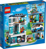 Lego City 60291 Family House 2021