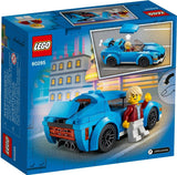 Lego City 60285 Sports Car 2021